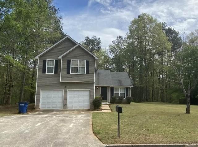 3179 Lower Creek Drive, Douglasville, GA 30135 (MLS #6870707) :: North Atlanta Home Team