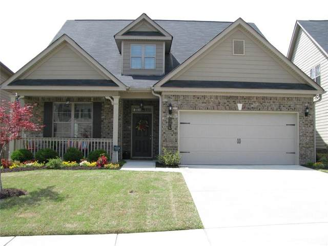 1276 Wesleyan Place, Braselton, GA 30517 (MLS #6870723) :: Keller Williams