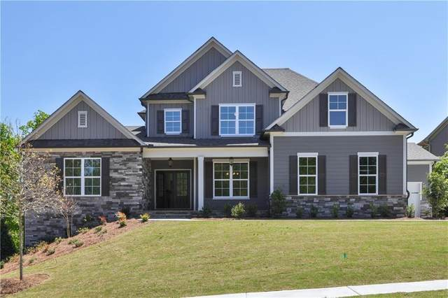 266 Fountain Oak Way, Canton, GA 30114 (MLS #6870724) :: North Atlanta Home Team