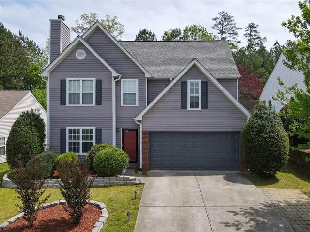 971 Sugar Oak Lane, Lawrenceville, GA 30043 (MLS #6870728) :: RE/MAX Center
