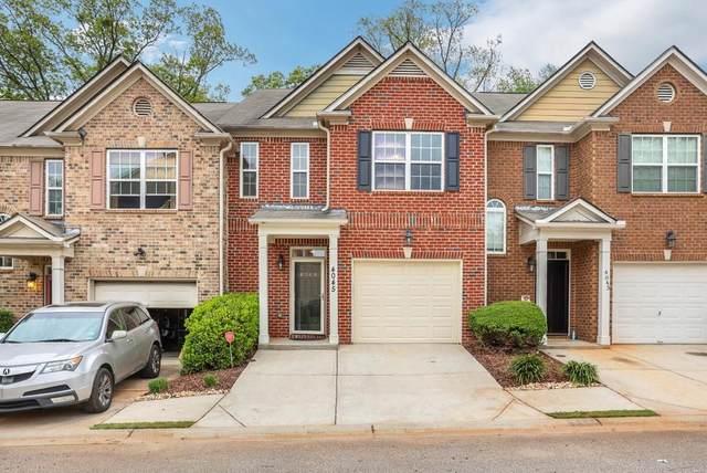 4045 Fireoak Drive #49, Decatur, GA 30032 (MLS #6870740) :: Thomas Ramon Realty