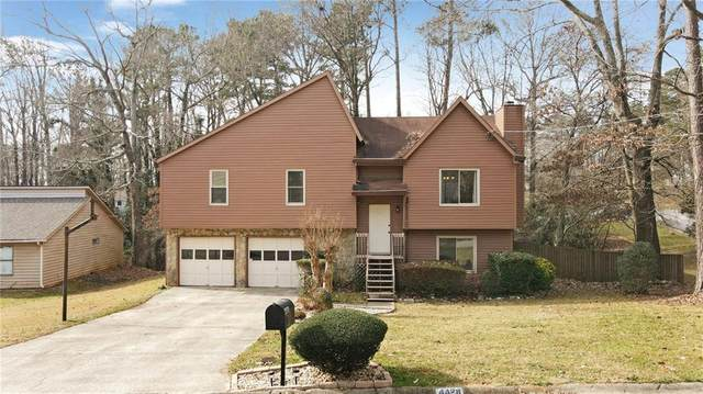 4428 Buckingham Place, Duluth, GA 30096 (MLS #6870744) :: Todd Lemoine Team