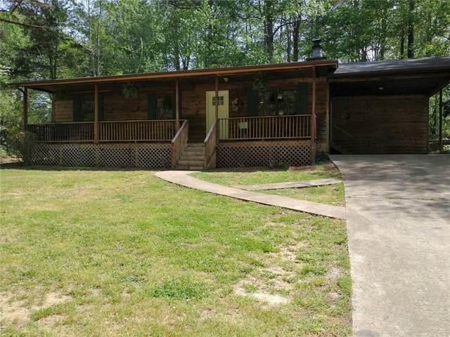 6942 Autumn Hill Drive, Douglasville, GA 30135 (MLS #6870749) :: Lucido Global