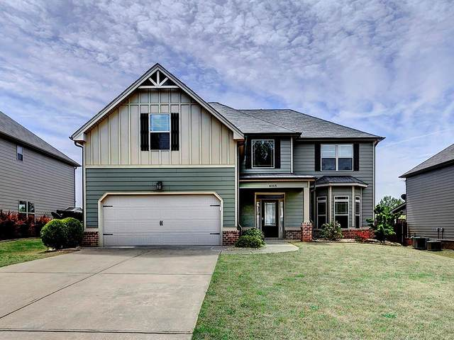 6115 Stillwood Lane, Cumming, GA 30041 (MLS #6870751) :: Lucido Global