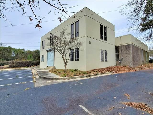 2318 Walden Drive, Augusta, GA 30904 (MLS #6870767) :: Good Living Real Estate