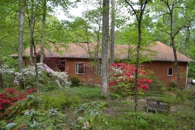 2600 Slater Mill Road, Douglasville, GA 30135 (MLS #6870768) :: Lucido Global