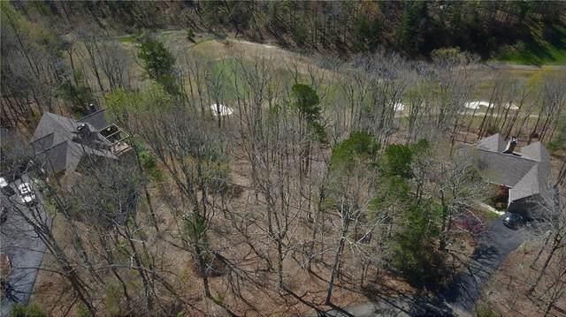 000 Summit Drive, Jasper, GA 30143 (MLS #6870787) :: Keller Williams Realty Cityside