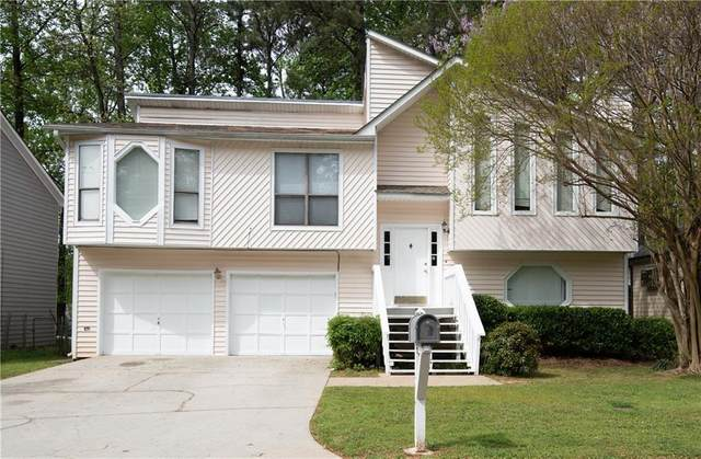 1424 Brookcrest Street, Lawrenceville, GA 30044 (MLS #6870814) :: North Atlanta Home Team
