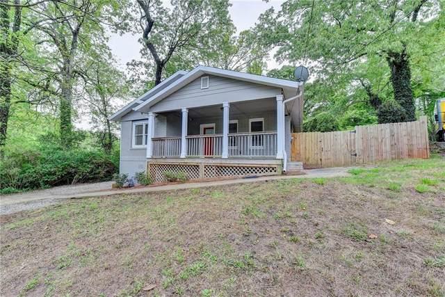 2053 Browns Mill Road SE, Atlanta, GA 30315 (MLS #6870824) :: Keller Williams