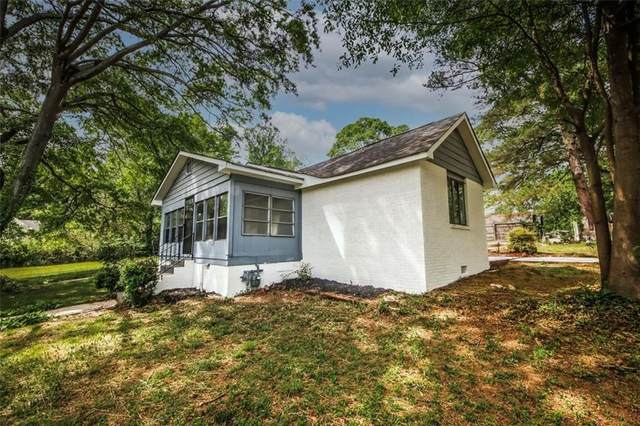 465 Oak Drive, Atlanta, GA 30354 (MLS #6870826) :: The Hinsons - Mike Hinson & Harriet Hinson