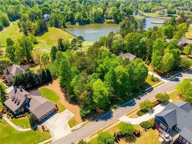 4490 Longmead Road, Flowery Branch, GA 30542 (MLS #6870830) :: Dillard and Company Realty Group