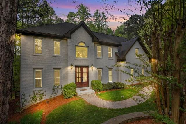 303 Legends Way, Woodstock, GA 30189 (MLS #6870833) :: North Atlanta Home Team