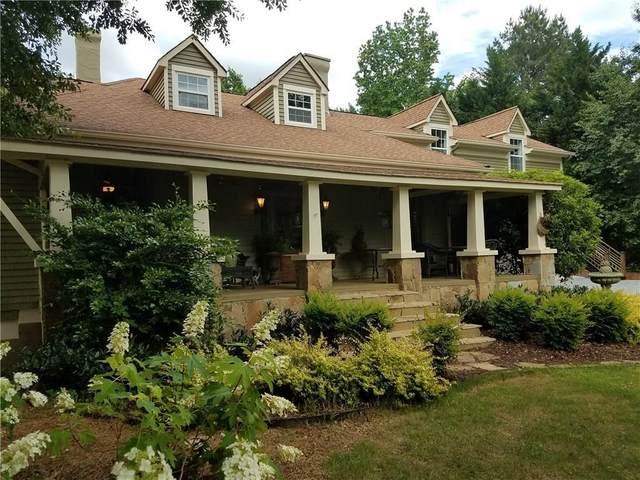 10465 Woodstock Road, Roswell, GA 30075 (MLS #6870836) :: North Atlanta Home Team