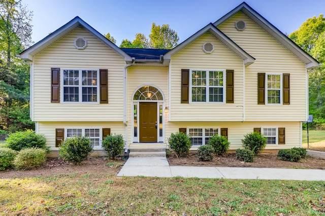 225 Dillion Drive, Hampton, GA 30228 (MLS #6870846) :: North Atlanta Home Team