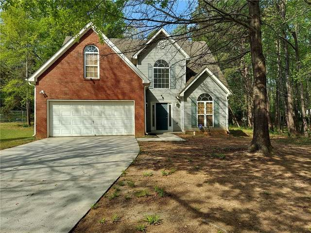 2322 Runnymede Court, Jonesboro, GA 30236 (MLS #6870864) :: North Atlanta Home Team