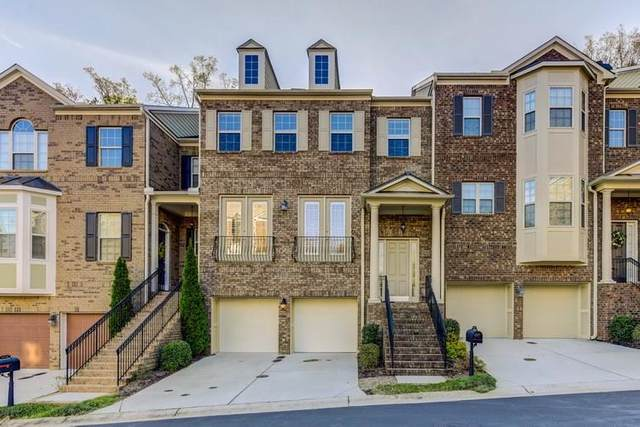 3112 Sugarberry Lane, Atlanta, GA 30339 (MLS #6870870) :: Lucido Global