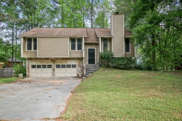 123 Timothy Lane NW, Lilburn, GA 30047 (MLS #6870872) :: North Atlanta Home Team