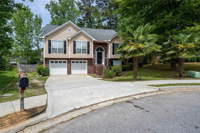 1045 Eagle Pointe Drive, Lawrenceville, GA 30044 (MLS #6870874) :: The Zac Team @ RE/MAX Metro Atlanta