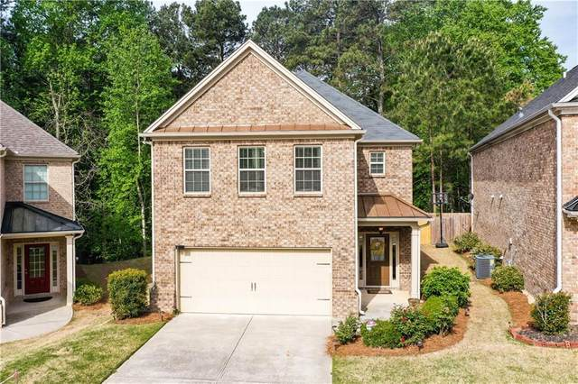 1976 Stancil Point Drive, Dacula, GA 30019 (MLS #6870880) :: North Atlanta Home Team