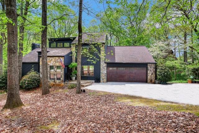 6061 Blackberry Lane, Buford, GA 30518 (MLS #6870897) :: North Atlanta Home Team