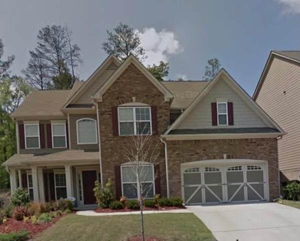 760 King Sword Court SE, Mableton, GA 30126 (MLS #6870898) :: Compass Georgia LLC