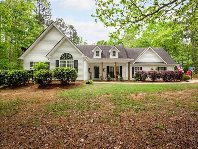 850 Honey Creek Rd., Mcdonough, GA 30252 (MLS #6870902) :: North Atlanta Home Team