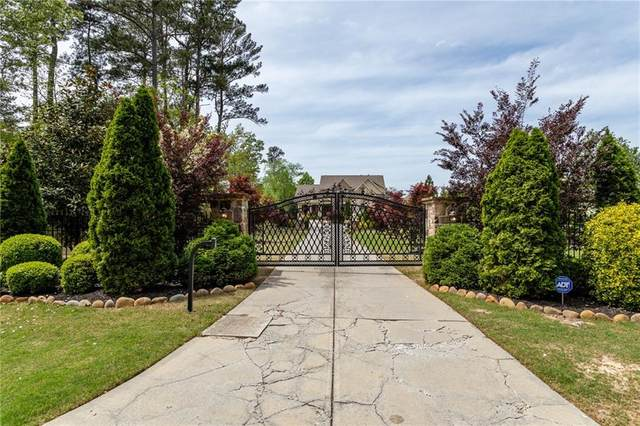 1375 Tree Lane, Snellville, GA 30078 (MLS #6870929) :: North Atlanta Home Team