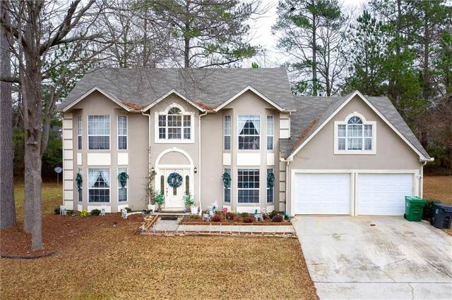 1303 Huntington Place Circle, Lithonia, GA 30058 (MLS #6870930) :: North Atlanta Home Team