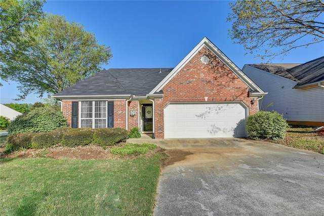 1755 Arborwood Drive, Grayson, GA 30017 (MLS #6870959) :: North Atlanta Home Team