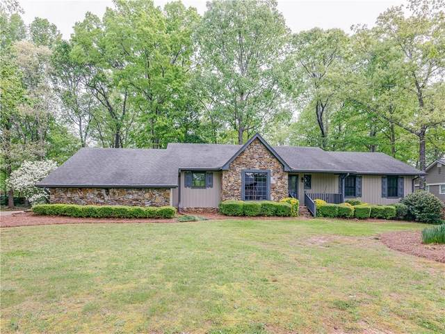 1942 Colony Oaks Drive, Snellville, GA 30078 (MLS #6870960) :: North Atlanta Home Team