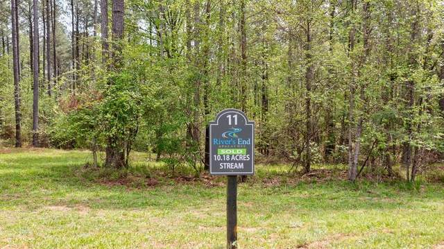 1121 Apalachee Meadows Drive, Madison, GA 30650 (MLS #6870962) :: The Gurley Team