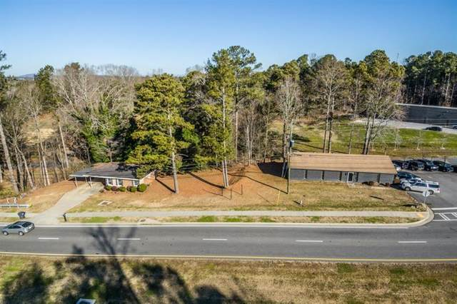5265 Nelson Brogdon Boulevard, Sugar Hill, GA 30518 (MLS #6870963) :: The North Georgia Group