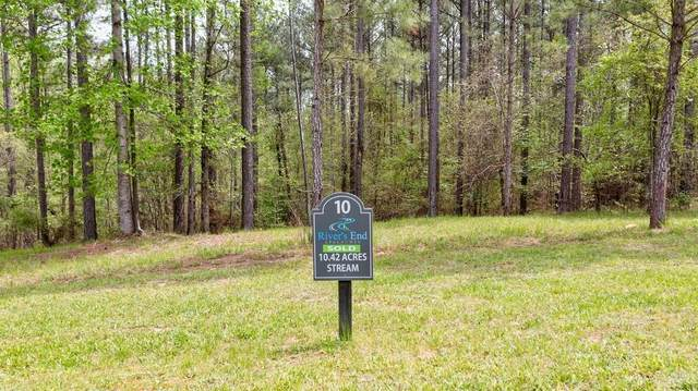 1131 Apalachee Meadows Drive, Madison, GA 30650 (MLS #6870979) :: The Gurley Team