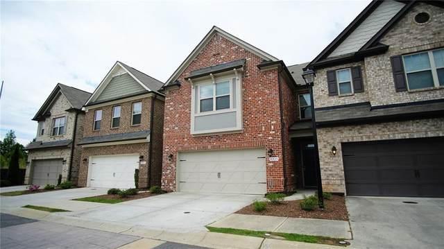 8325 Harlond Way, Suwanee, GA 30024 (MLS #6870985) :: North Atlanta Home Team