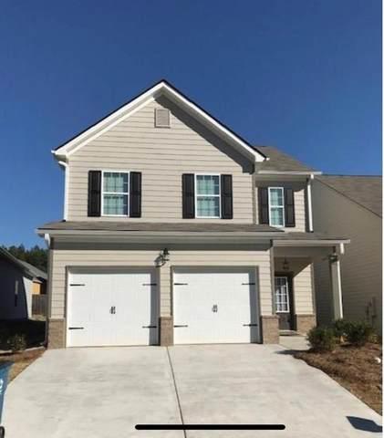 71 Castlemoor Loop, Adairsville, GA 30103 (MLS #6870996) :: North Atlanta Home Team