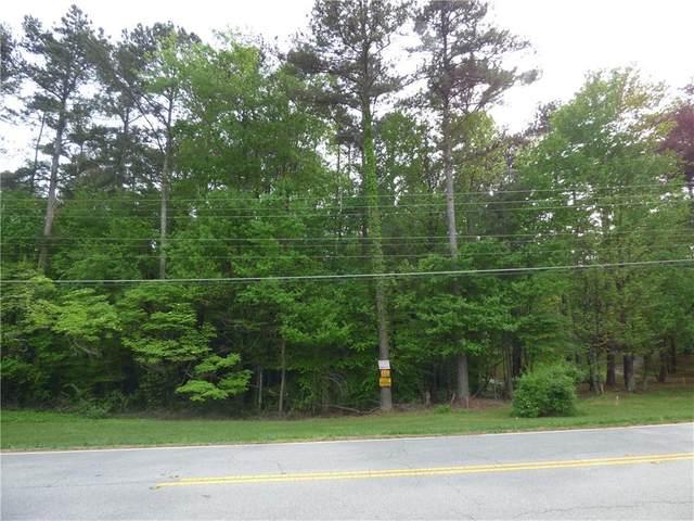 191 Hillcrest Drive SW, Austell, GA 30168 (MLS #6871001) :: Compass Georgia LLC