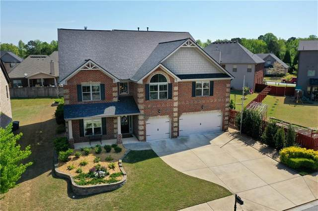 6218 Wynfield Drive, Flowery Branch, GA 30542 (MLS #6871008) :: The Justin Landis Group