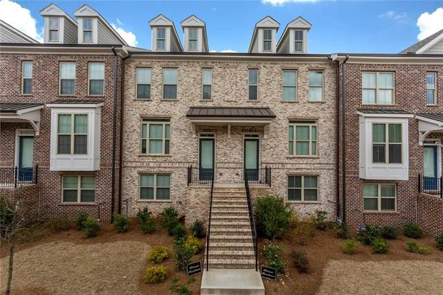 209 Bedford Alley, Suwanee, GA 30024 (MLS #6871009) :: North Atlanta Home Team