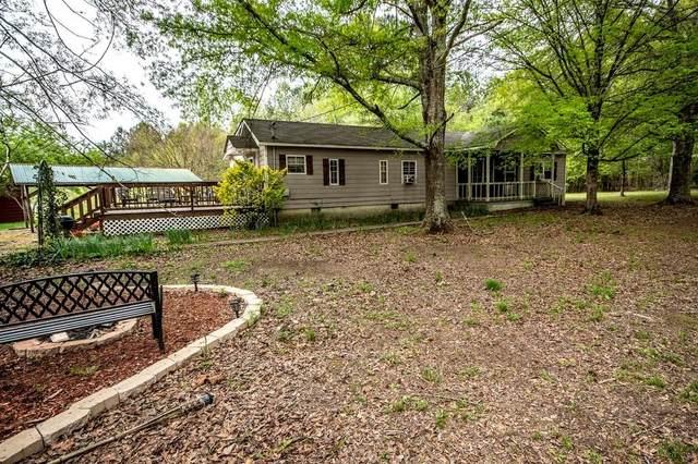 50 Marble Springs Road, Summerville, GA 30747 (MLS #6871013) :: RE/MAX Prestige