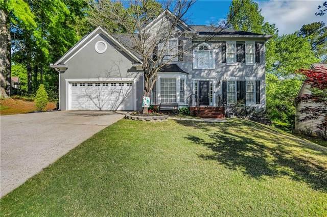 510 Ashleaf Place, Alpharetta, GA 30005 (MLS #6871047) :: North Atlanta Home Team