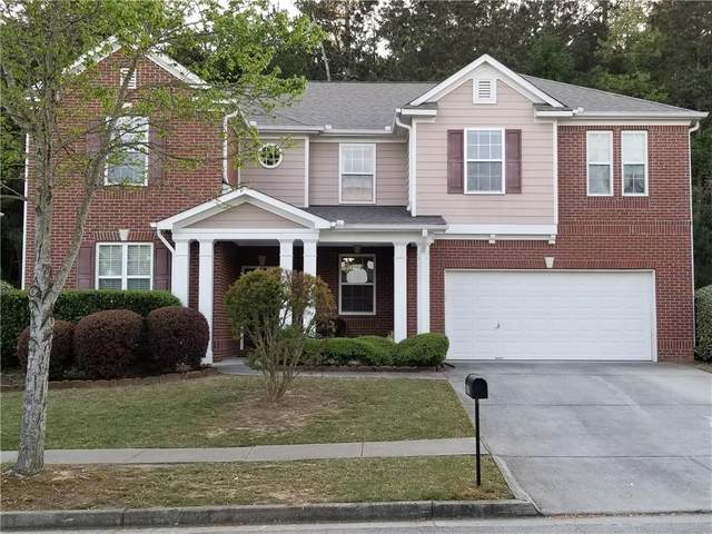 1925 Cutleaf Creek Road, Grayson, GA 30017 (MLS #6871077) :: North Atlanta Home Team