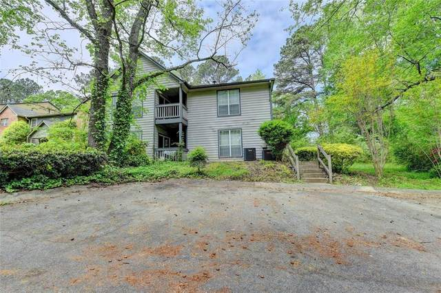 5556 Mountain Springs Circle, Stone Mountain, GA 30088 (MLS #6871078) :: RE/MAX Center