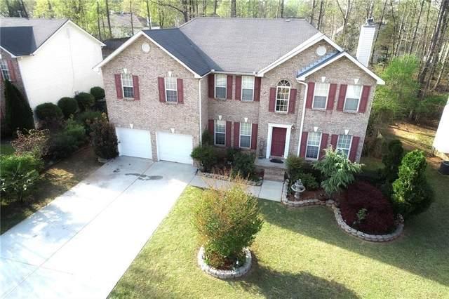 3741 Fryeburg Place, Snellville, GA 30039 (MLS #6871080) :: Path & Post Real Estate