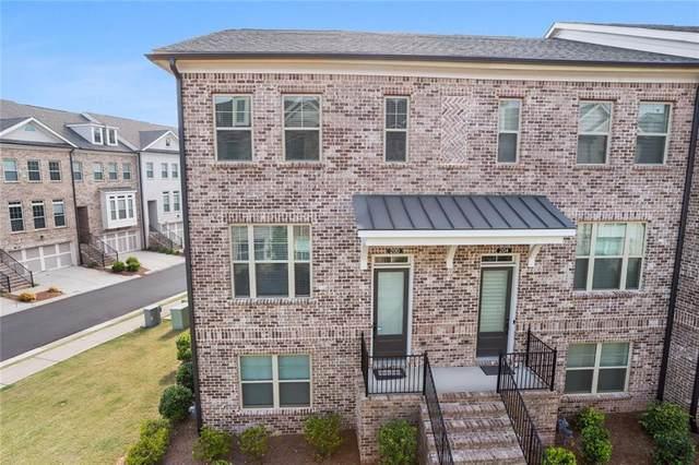 200 Bedford Alley, Johns Creek, GA 30024 (MLS #6871083) :: North Atlanta Home Team