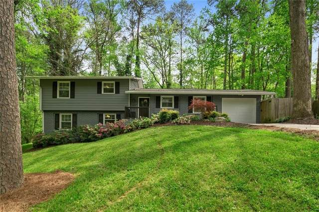 3651 Cold Spring Lane, Chamblee, GA 30341 (MLS #6871096) :: North Atlanta Home Team