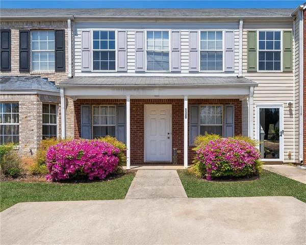 1120 Labonte Parkway, Mcdonough, GA 30253 (MLS #6871103) :: Thomas Ramon Realty