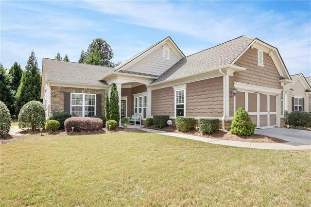 5982 Chimney Rock Drive, Hoschton, GA 30548 (MLS #6871116) :: The Justin Landis Group