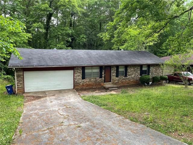 4444 Colony East Drive, Stone Mountain, GA 30083 (MLS #6871120) :: Path & Post Real Estate