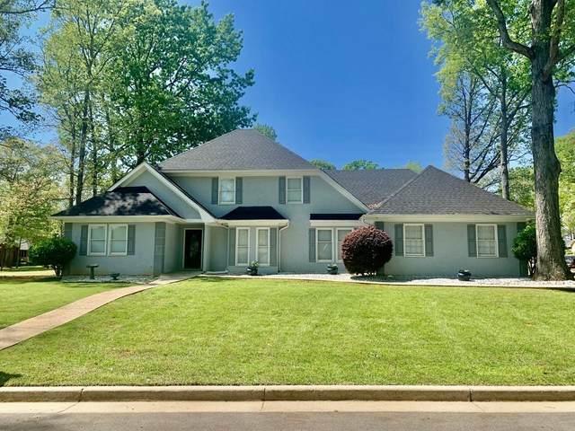 2339 Benji Boulevard SE, Conyers, GA 30013 (MLS #6871127) :: North Atlanta Home Team