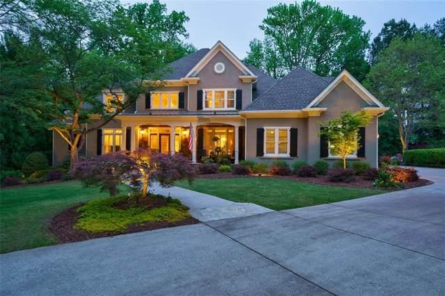 2170 Sugarloaf Club Drive, Duluth, GA 30097 (MLS #6871128) :: North Atlanta Home Team